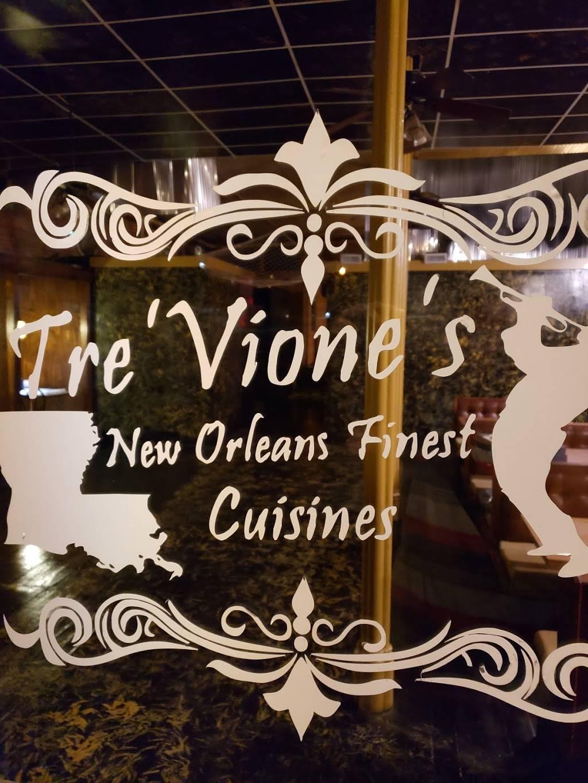 Tré Viones | restaurant | 190 Main St, Hawesville, KY 42348, USA | 8126465289 OR +1 812-646-5289