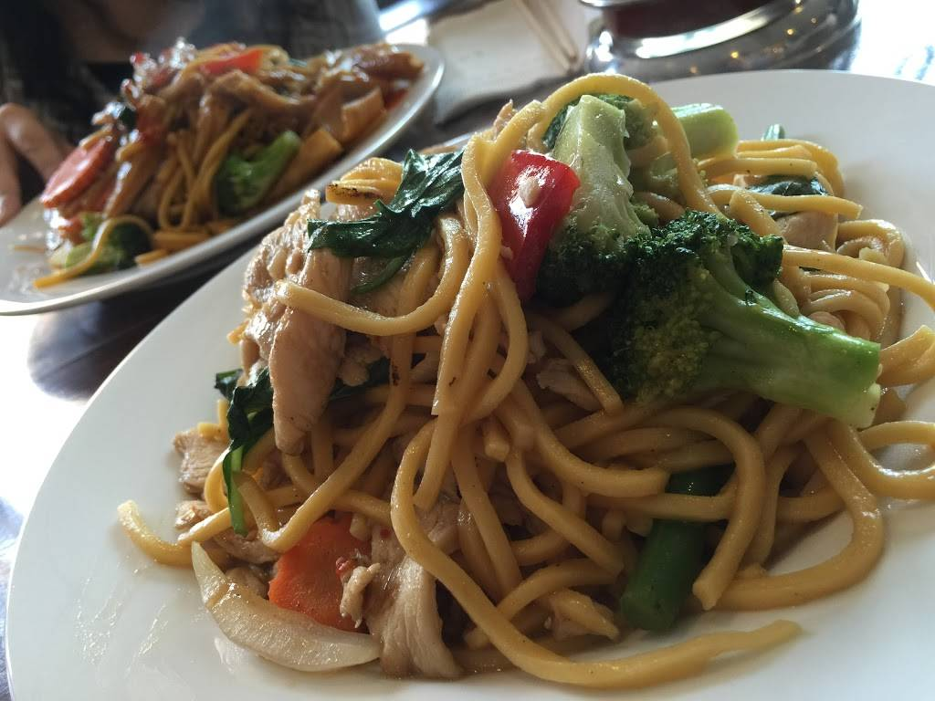 I am Thai   restaurant   49-08 43rd Ave, Woodside, NY 11377, USA   7184577770 OR +1 718-457-7770