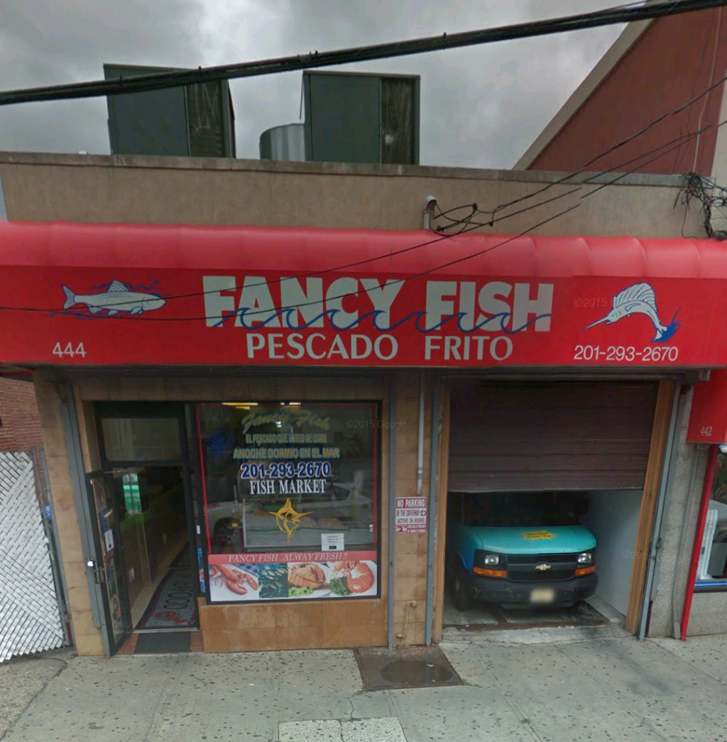 Fancy Fish | restaurant | 444 62nd St, West New York, NJ 07093, USA | 2012932667 OR +1 201-293-2667