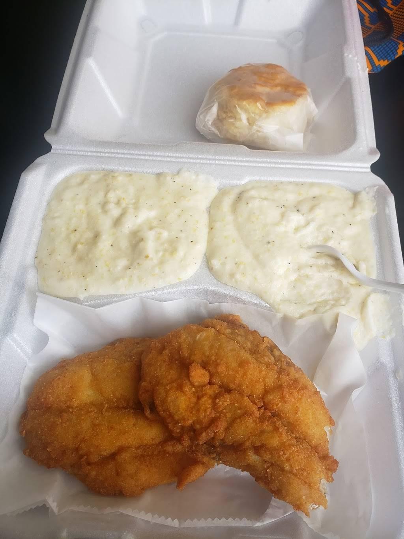 Queens Delight Cafe | restaurant | 130 John St, Bridgeport, CT 06604, USA | 2033326252 OR +1 203-332-6252