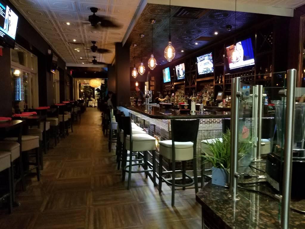Terrazza Restaurant 273 High St Perth Amboy Nj 08861 Usa