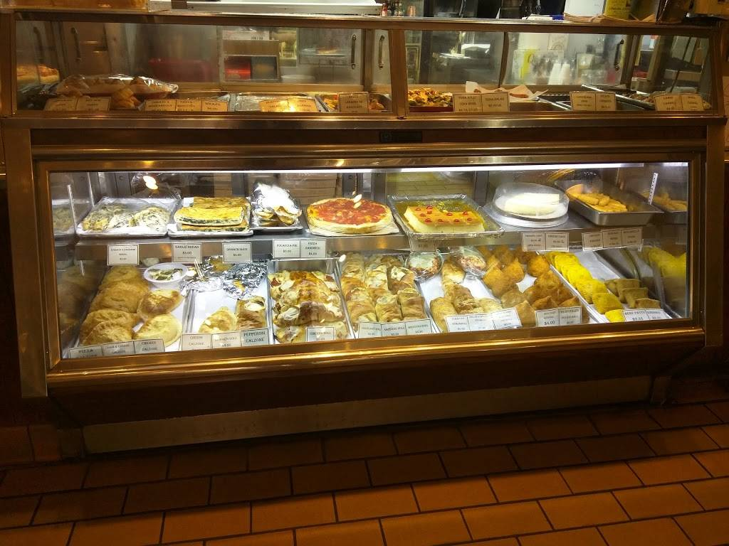 Corato II Pizza   meal delivery   60-91 Myrtle Ave, Ridgewood, NY 11385, USA   7183815656 OR +1 718-381-5656