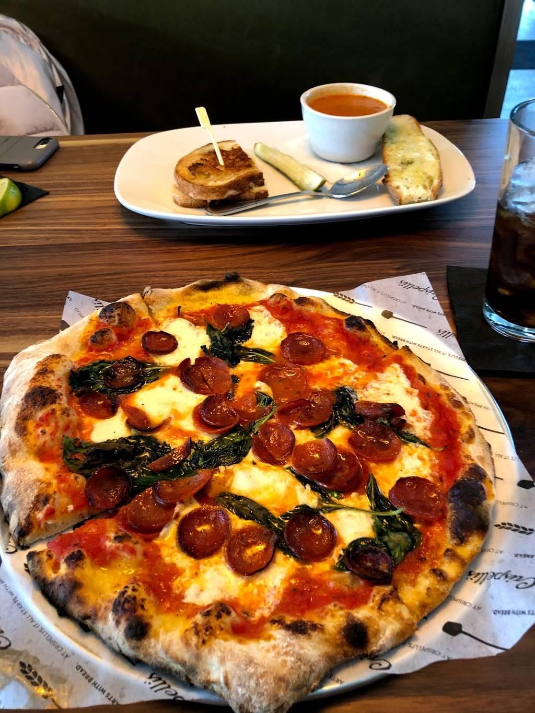 Crispellis Pizzeria - Clarkston | restaurant | 6756 Dixie Hwy, Village of Clarkston, MI 48346, USA | 2484037200 OR +1 248-403-7200