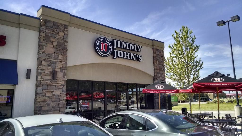 Jimmy Johns | meal delivery | 1695 E Skyline Dr Ste. #8, South Ogden, UT 84405, USA | 8014756812 OR +1 801-475-6812