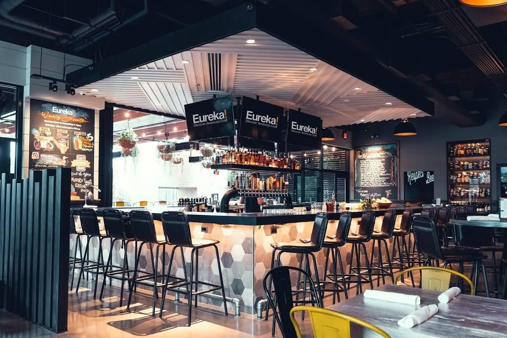 Eureka! | restaurant | 11167 E 183rd St, Cerritos, CA 90703, USA | 5623021665 OR +1 562-302-1665