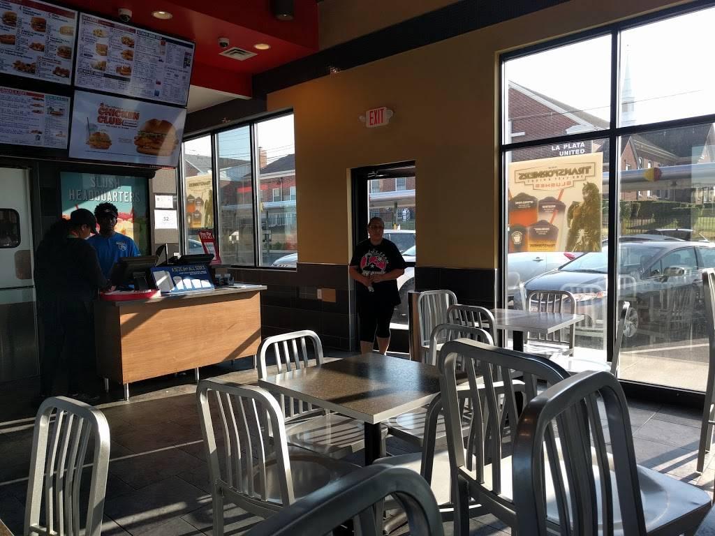 Sonic Drive-In   restaurant   6685 Crain Hwy, La Plata, MD 20646, USA   3015393752 OR +1 301-539-3752