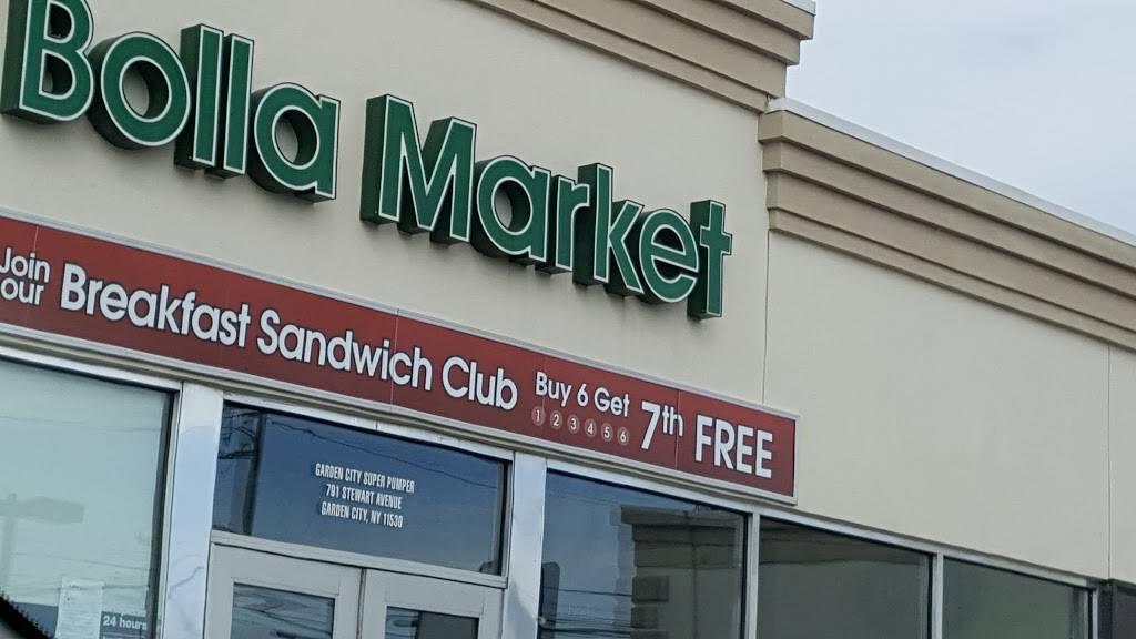 Mobil | restaurant | 791 Stewart Ave, Garden City, NY 11530, USA | 5167970300 OR +1 516-797-0300
