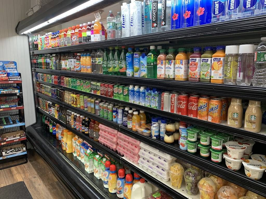 ML Mini Market & Deli Kitchen - Sandwiches, Salads, Pizza, Lunch | meal delivery | 69 Ridgefield Ave, Ridgefield Park, NJ 07660, USA | 2015001885 OR +1 201-500-1885