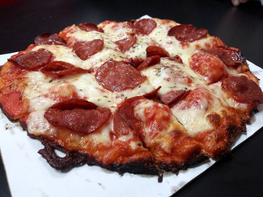 Rons Pizza | restaurant | 5562 N Springboro Pike, Dayton, OH 45449, USA | 9372982355 OR +1 937-298-2355