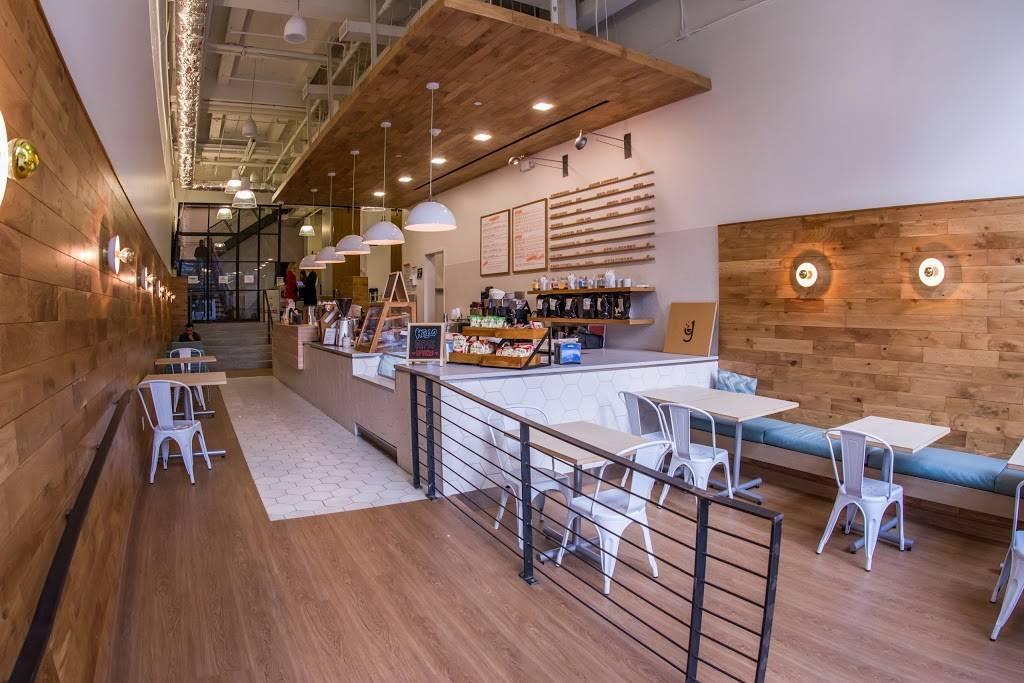 Galvanize Cafe | cafe | 303 Spring St, New York, NY 10013, USA | 3479821779 OR +1 347-982-1779