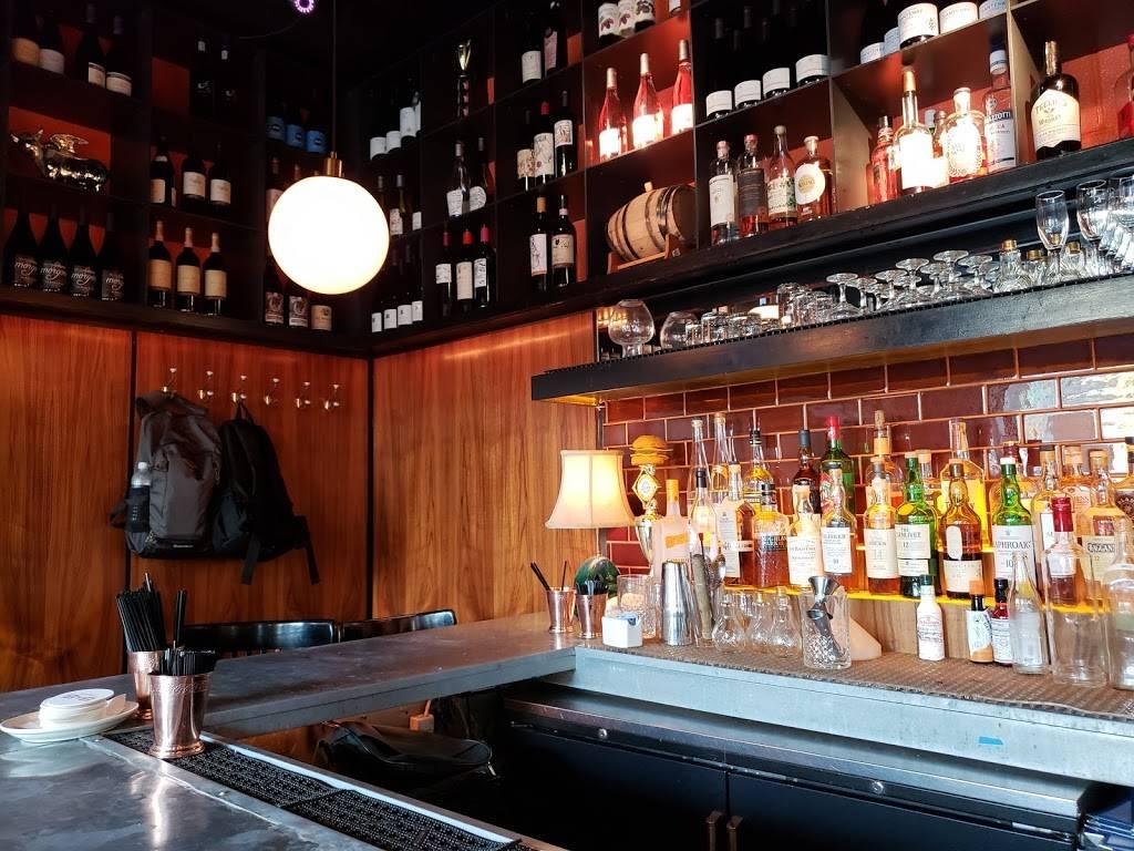 Burger & Barrel | restaurant | 25 W Houston St, New York, NY 10012, USA | 2123347320 OR +1 212-334-7320