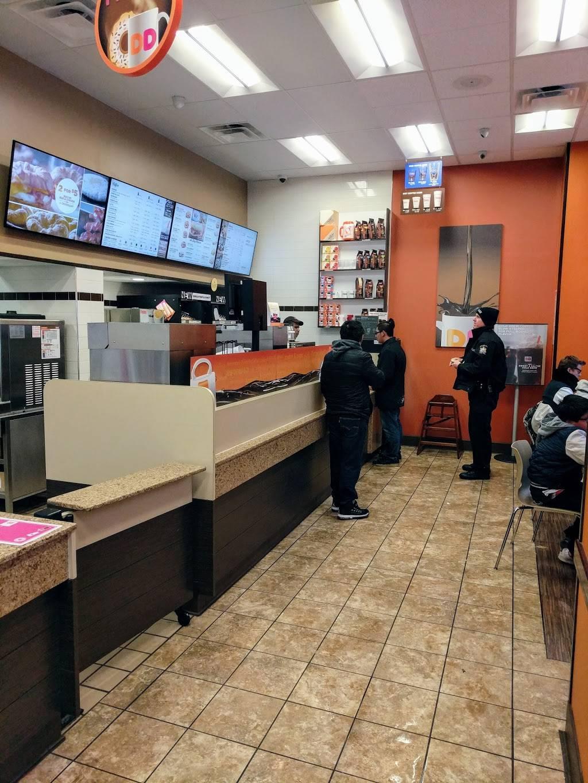 Dunkin Donuts   cafe   3504 Broadway, New York, NY 10031, USA   6462750683 OR +1 646-275-0683
