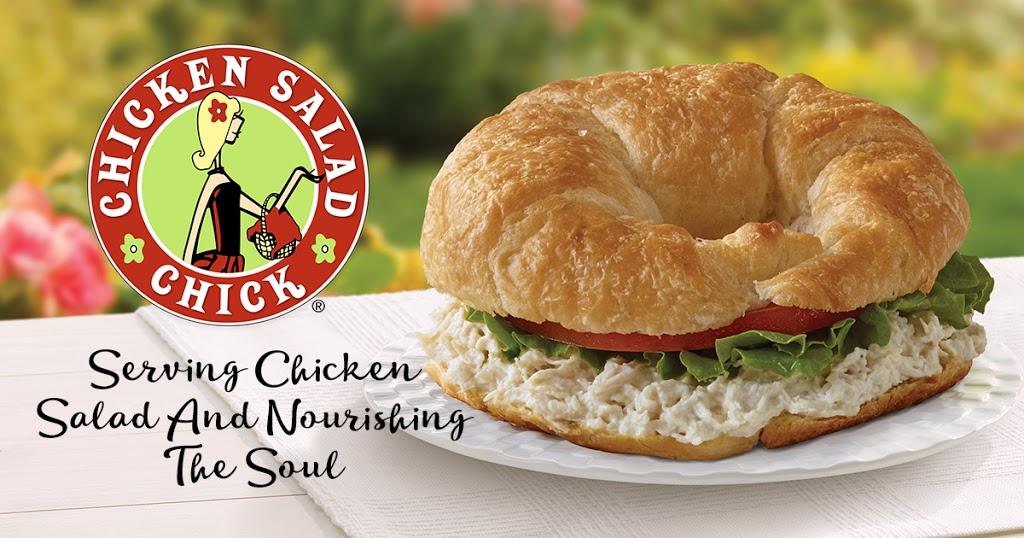 Chicken Salad Chick   restaurant   4720 SW College Rd, Ocala, FL 34473, USA   3524493585 OR +1 352-449-3585