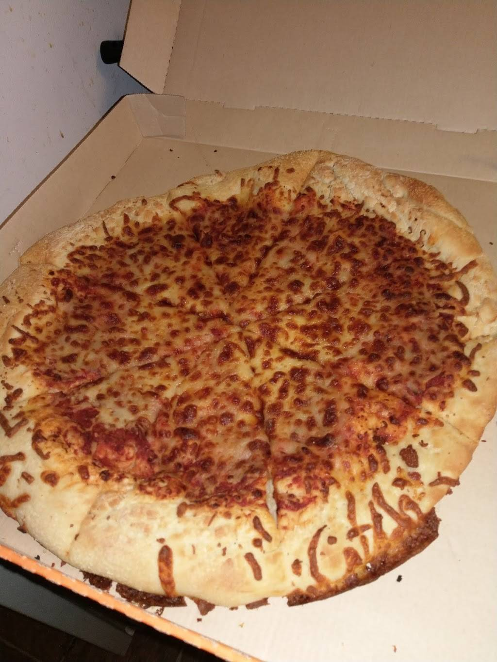 Little Caesars Pizza | meal takeaway | 641 SE Main St, Simpsonville, SC 29681, USA | 8649632999 OR +1 864-963-2999