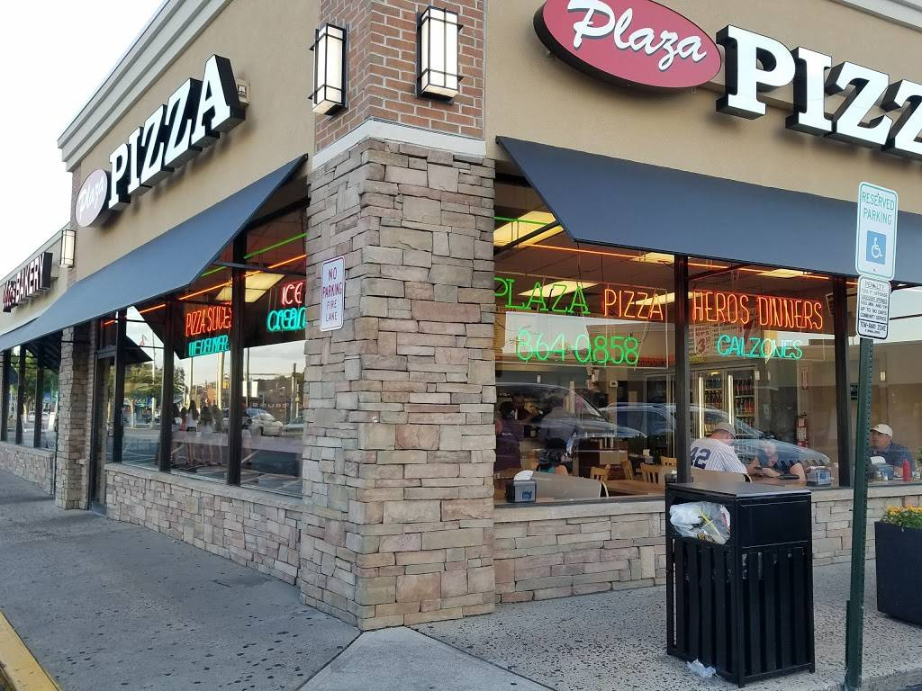Plaza Pizza | meal takeaway | 89 Plaza Center, Secaucus, NJ 07094, USA | 2018640858 OR +1 201-864-0858