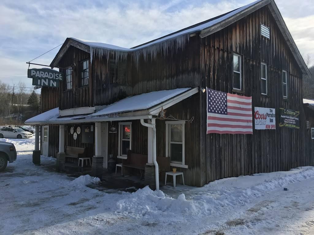 Paradise Inn | restaurant | 184 PA-106, Clifford, PA 18407, USA | 5702223735 OR +1 570-222-3735