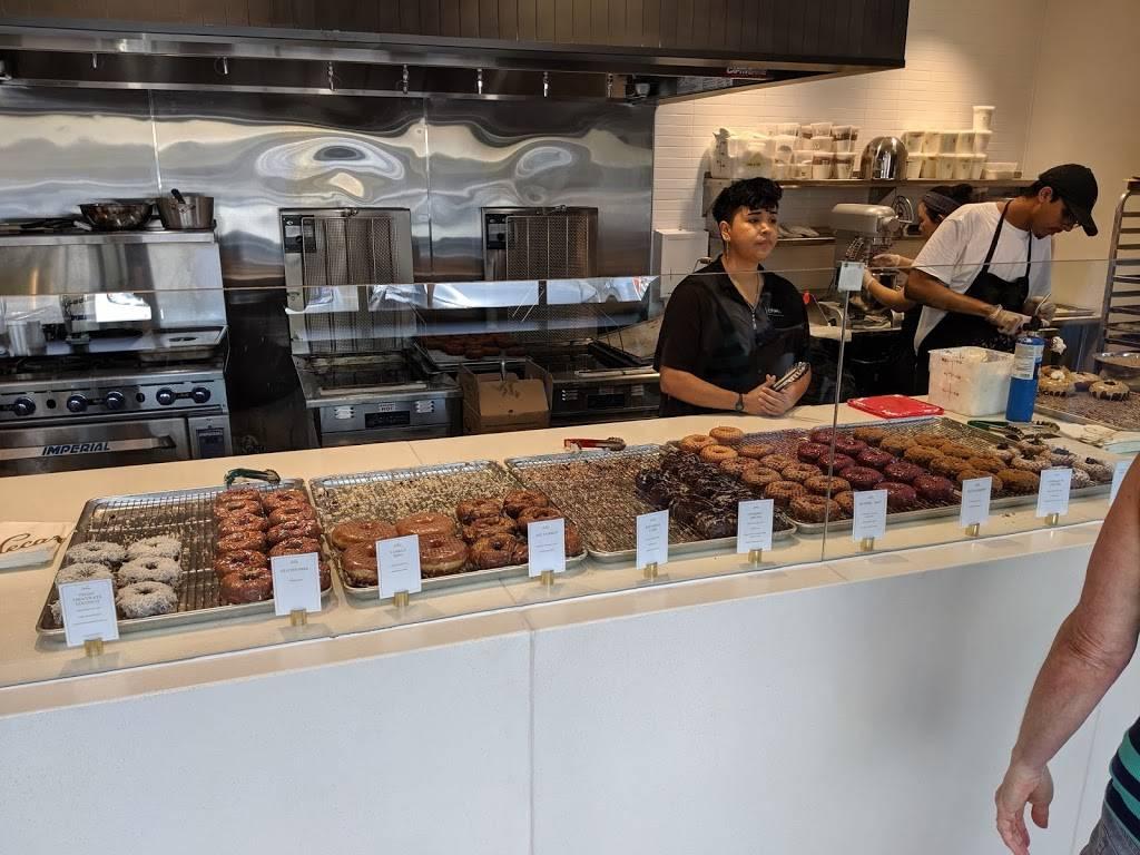 Sidecar Doughnuts & Coffee | bakery | 2549-B Rolling Hills Plaza, Pacific Coast Hwy, Torrance, CA 90505, USA | 4242635091 OR +1 424-263-5091