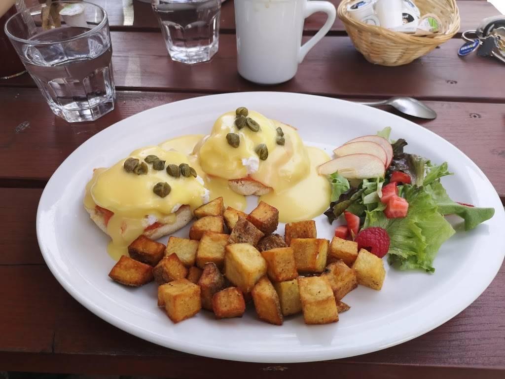 Lépicerie Café Dunham   restaurant   3650 Rue Principale, Dunham, QC J0E 1M0, Canada   4502952323 OR +1 450-295-2323