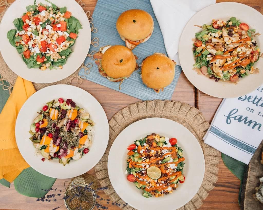 B.GOOD   restaurant   30 Montgomery St Suite #140, Jersey City, NJ 07302, USA   2012344612 OR +1 201-234-4612