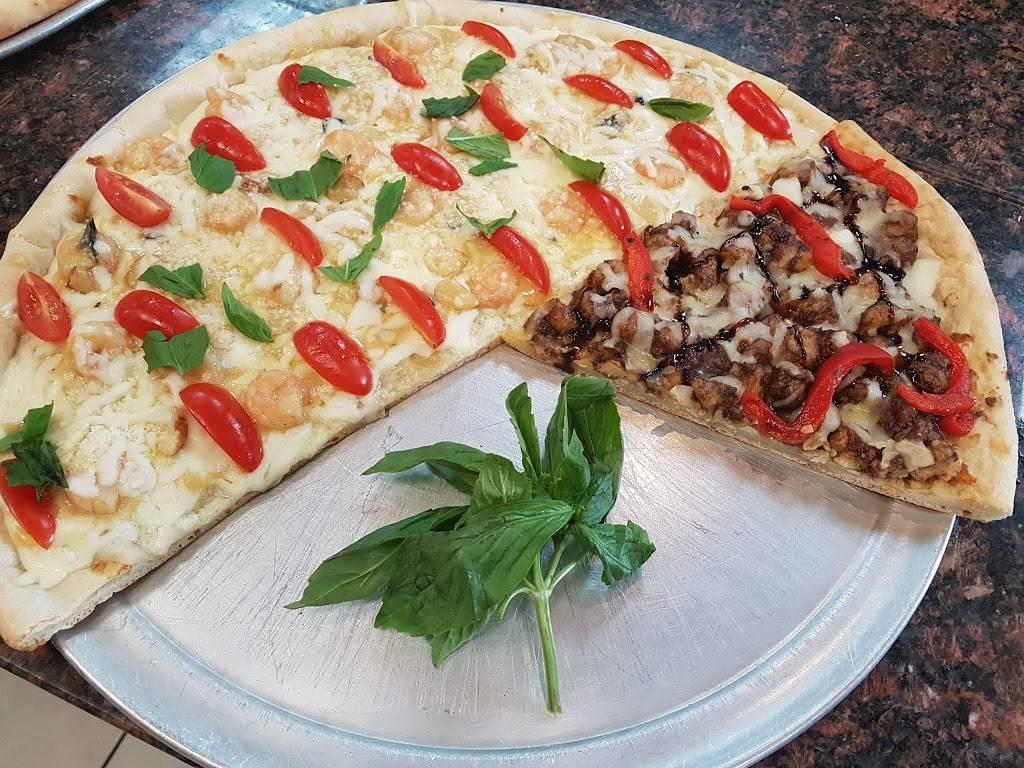 Mr Brunos Pizzeria | restaurant | 272 Liberty St, Little Ferry, NJ 07643, USA | 2014402122 OR +1 201-440-2122
