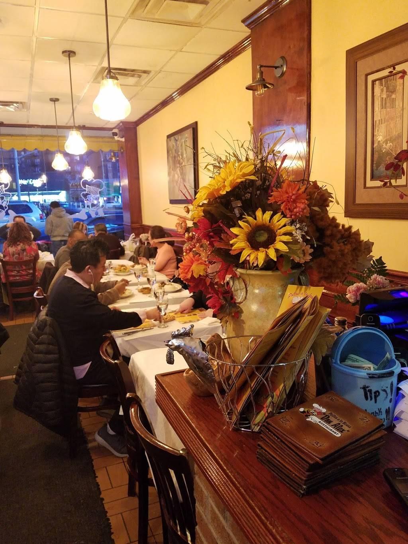 Don Alex | restaurant | 9705 64th Ave, Rego Park, NY 11374, USA | 7182751112 OR +1 718-275-1112