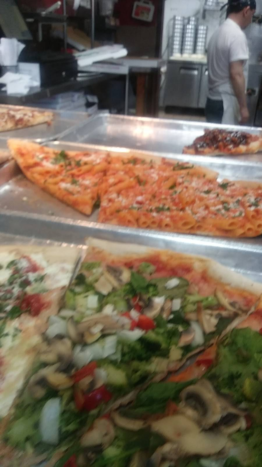 Rocco Pizza | restaurant | 765 Dekalb Ave, Brooklyn, NY 11216, USA | 7182189200 OR +1 718-218-9200