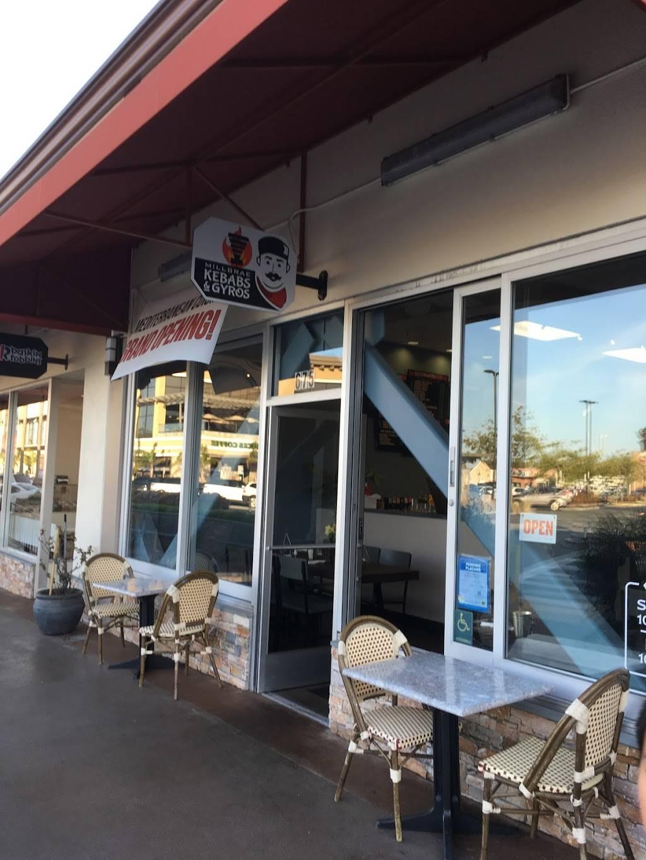 Millbrae Kebabs & Gyros   restaurant   675 Broadway, Millbrae, CA 94030, USA   6502318092 OR +1 650-231-8092