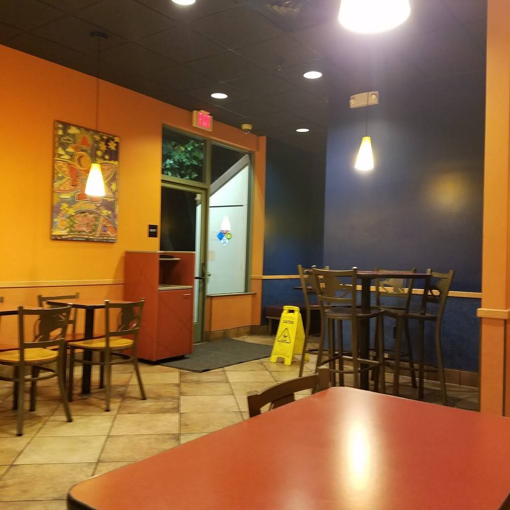 Taco Bell | meal takeaway | 3810 Broad St #1, San Luis Obispo, CA 93401, USA | 8055930205 OR +1 805-593-0205