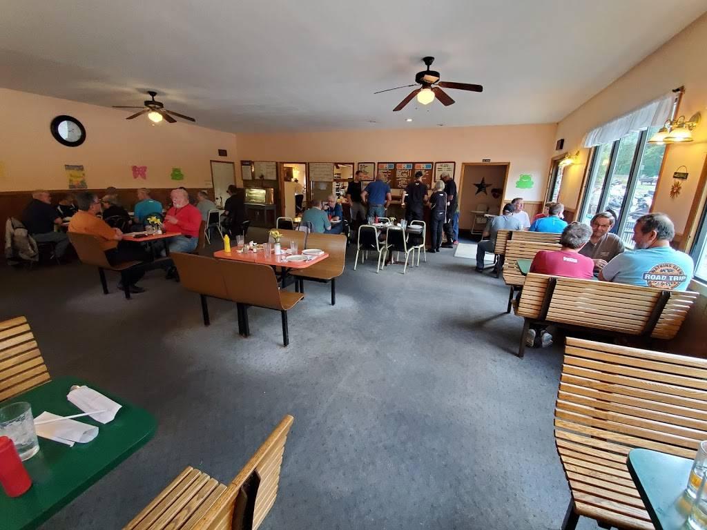 Loras | Family Restaurant | restaurant | RR 39, Nettie, WV 26681, USA | 3048466447 OR +1 304-846-6447