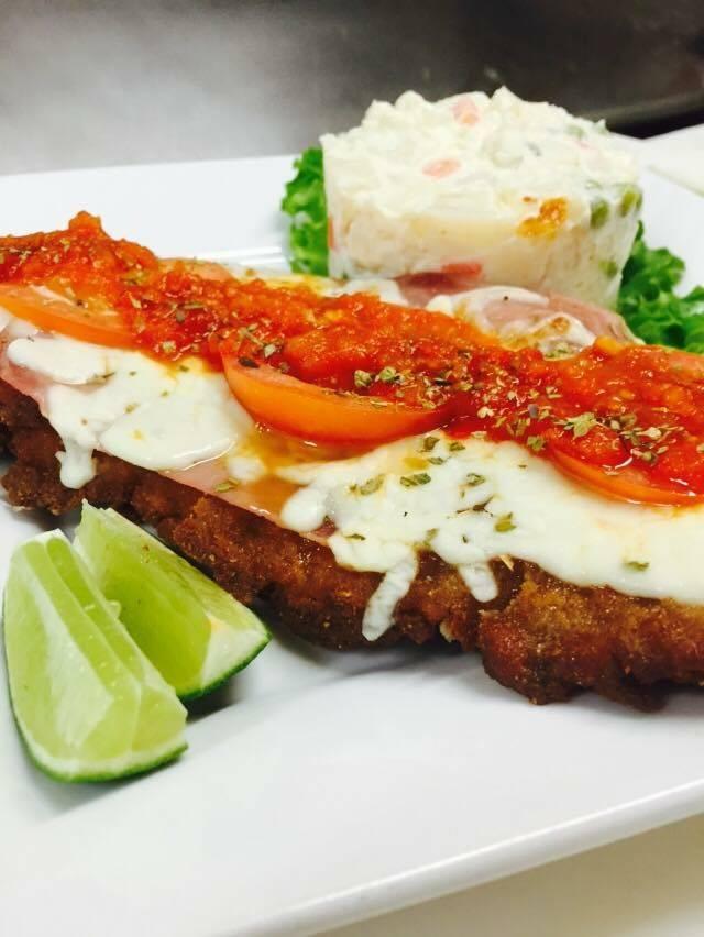I Love Paraguay | restaurant | 4316 Greenpoint Ave, Sunnyside, NY 11104, USA | 7187865534 OR +1 718-786-5534