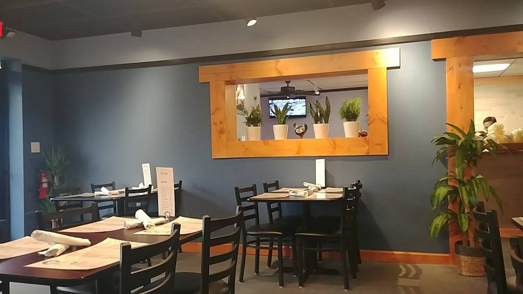 Thai Ocha | cafe | 200 S Main St, Plymouth, MI 48170, USA | 7344590963 OR +1 734-459-0963
