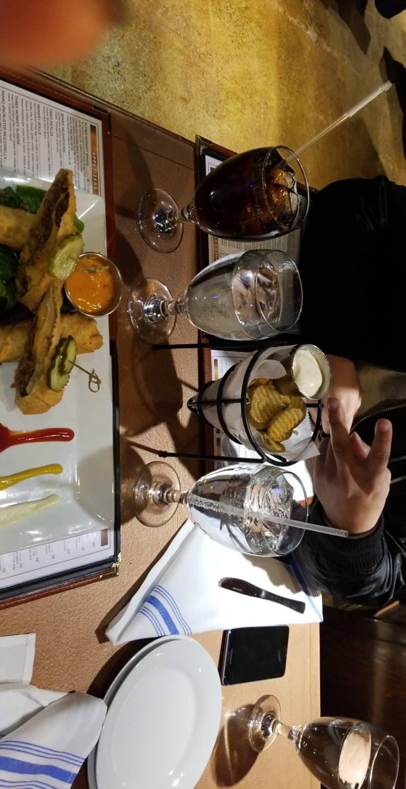The Flying Monkey Grill & Bar | restaurant | 2095 Berlin Turnpike, Newington, CT 06111, USA | 8607264971 OR +1 860-726-4971
