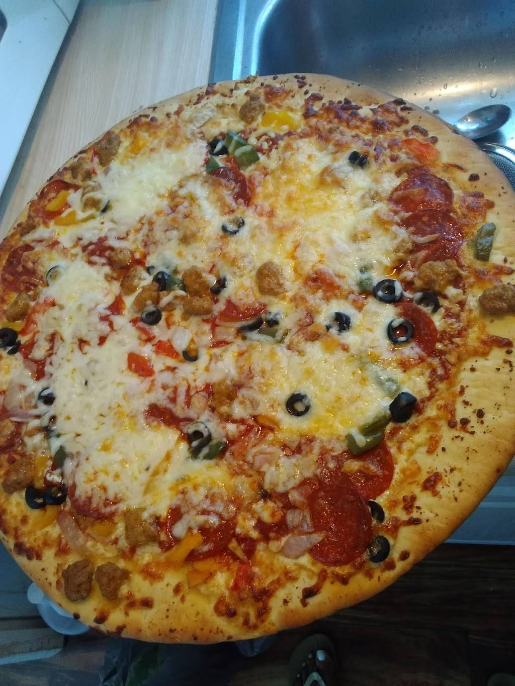 Hungry Howies Pizza | meal delivery | 4690 49th Street North, St. Petersburg, FL 33709, USA | 7275255444 OR +1 727-525-5444