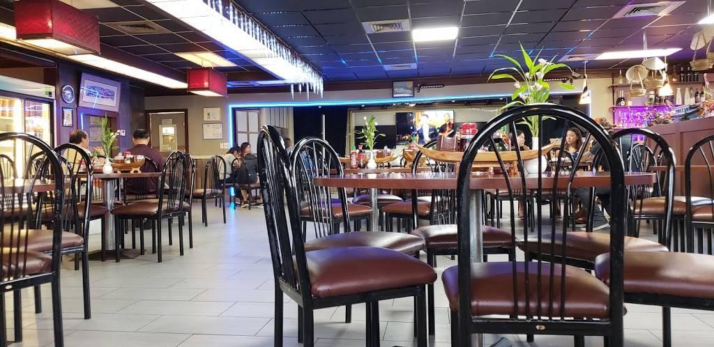 Loon Fong   restaurant   8150 49th St N, Pinellas Park, FL 33781, USA   7275464541 OR +1 727-546-4541