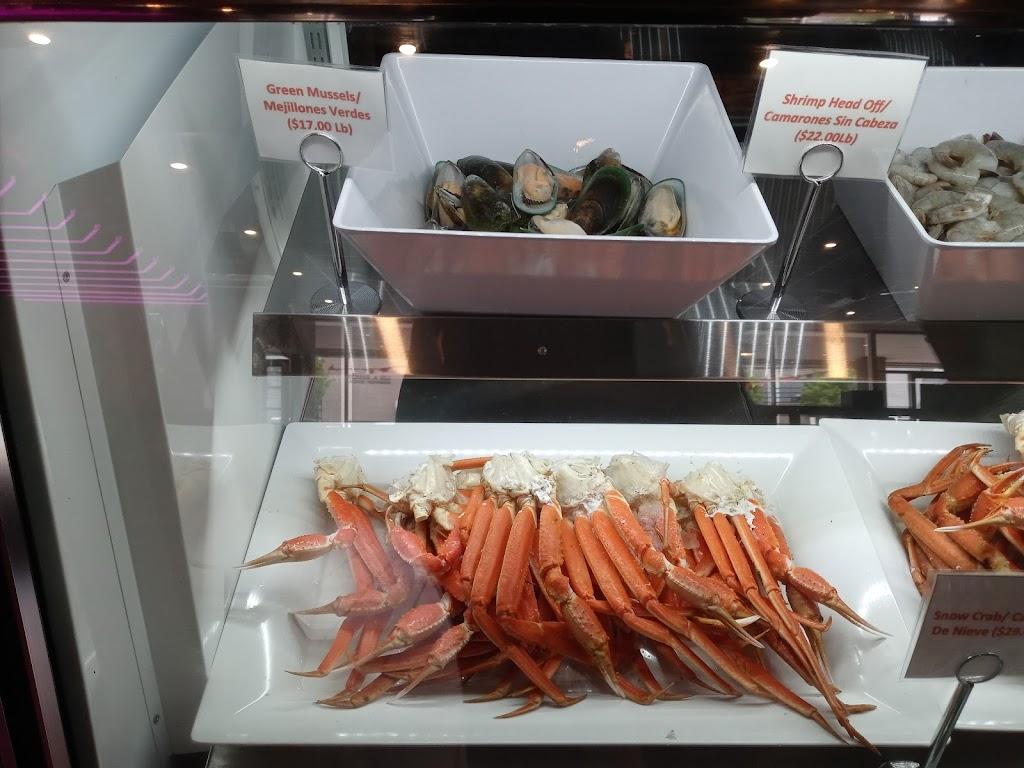 Flaming Crab Cajun Seafood | restaurant | 1433 Allen St, Allentown, PA 18102, USA | 6103511314 OR +1 610-351-1314