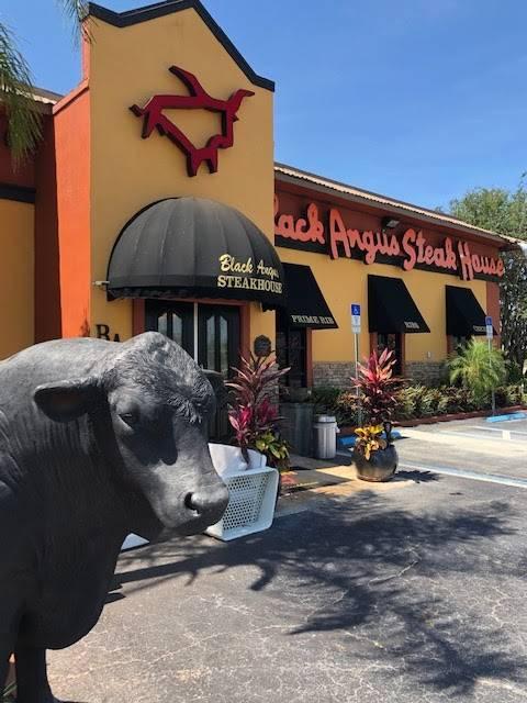 Black Angus Steakhouse - Kissimmee   restaurant   7516 W Irlo Bronson Memorial Hwy, Kissimmee, FL 34747, USA   4073904548 OR +1 407-390-4548
