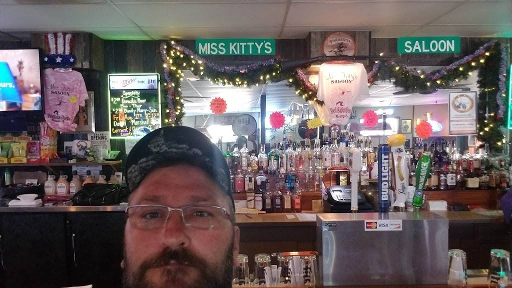 Miss Kittys Saloon | night club | 1101 E Grant Hwy, Marengo, IL 60152, USA | 8155680978 OR +1 815-568-0978