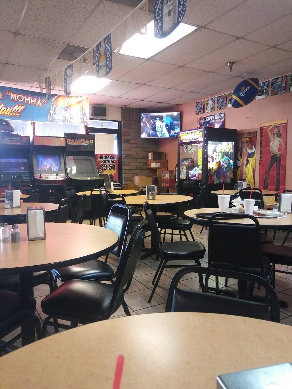 Long Wongs | restaurant | 5270 N 59th Ave, Glendale, AZ 85301, USA | 6239344455 OR +1 623-934-4455