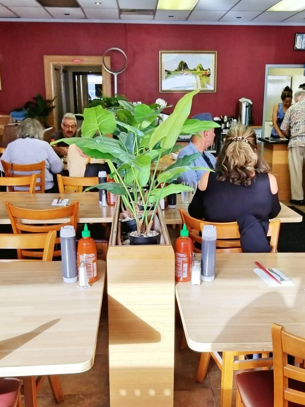 Dà Nẵng Restaurant   restaurant   905 San Pablo Ave, Albany, CA 94706, USA   5103564813 OR +1 510-356-4813