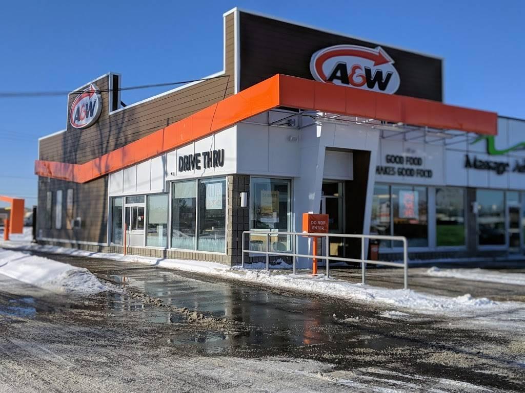 A&W Canada | restaurant | 180 Holiday Inn Dr, Cambridge, ON N3C 1Z4, Canada | 5192201800 OR +1 519-220-1800