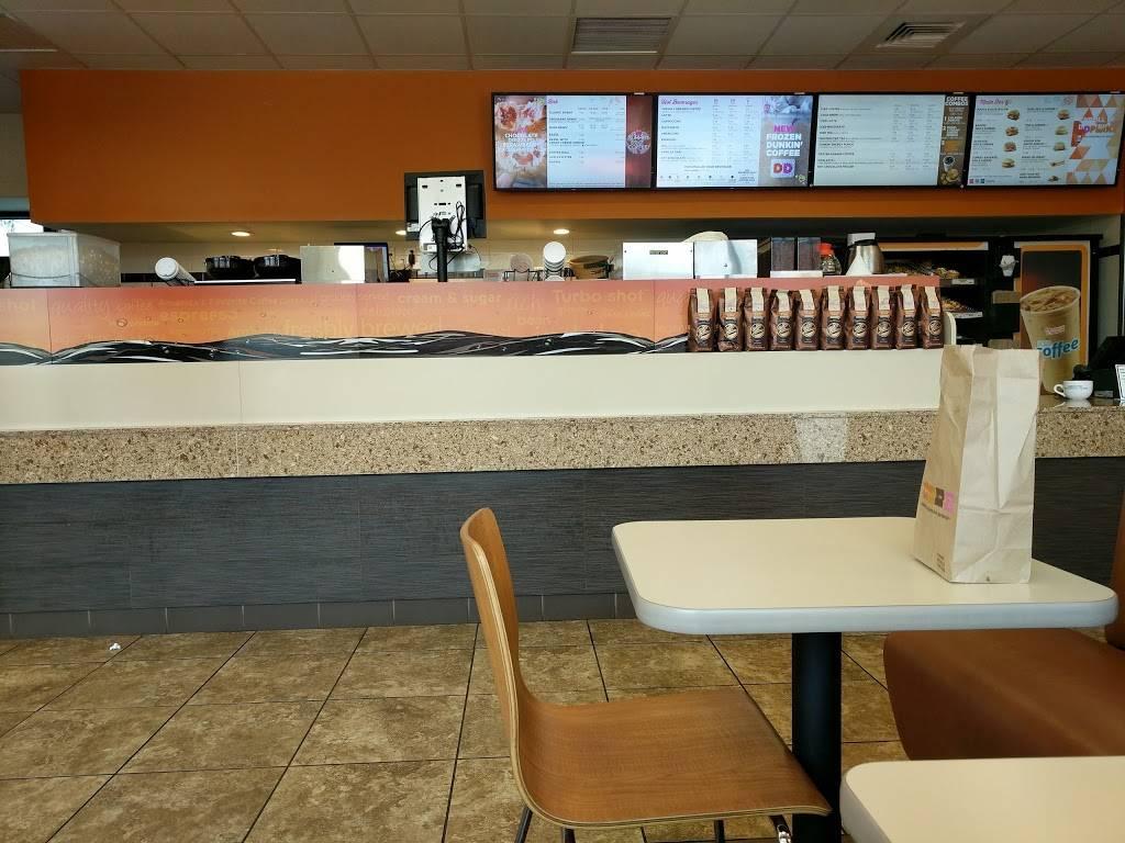 Dunkin Donuts | cafe | 40076 US Hwy 19 N, Tarpon Springs, FL 34689, USA | 7279340548 OR +1 727-934-0548