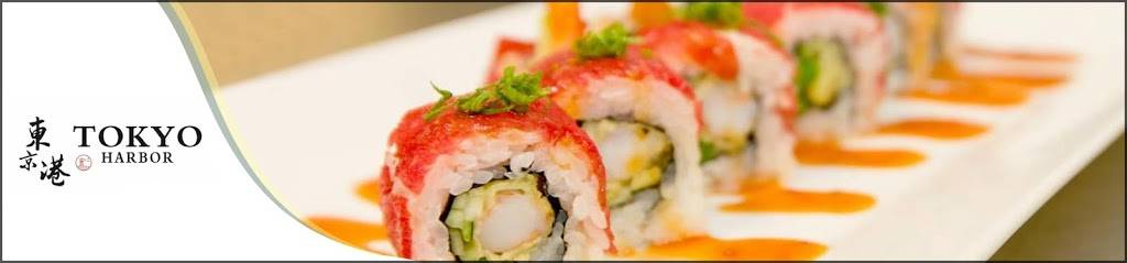 Tokyo Harbor   restaurant   1025 N Central Expy #100, Plano, TX 75075, USA   4695738688 OR +1 469-573-8688