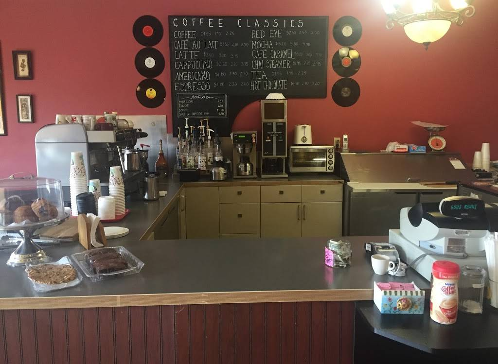 The Peaberry Bean & Beats | cafe | 152 Barker Rd, Whitmore Lake, MI 48189, USA | 7344499409 OR +1 734-449-9409