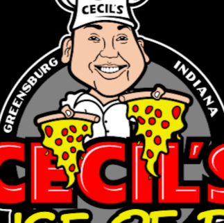 Cecils slice of pie | restaurant | 105 N Broadway St, Greensburg, IN 47240, USA | 8122220069 OR +1 812-222-0069