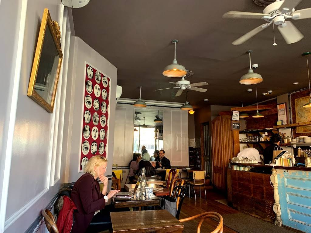 Couleur Café | cafe | 435 7th Ave, Brooklyn, NY 11215, USA | 7187886600 OR +1 718-788-6600