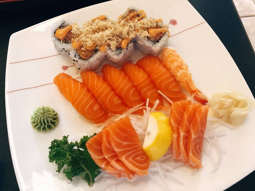 Daon Sushi | restaurant | 4188 Finch Ave E, Scarborough, ON M1V 0C5, Canada | 6472717333 OR +1 647-271-7333