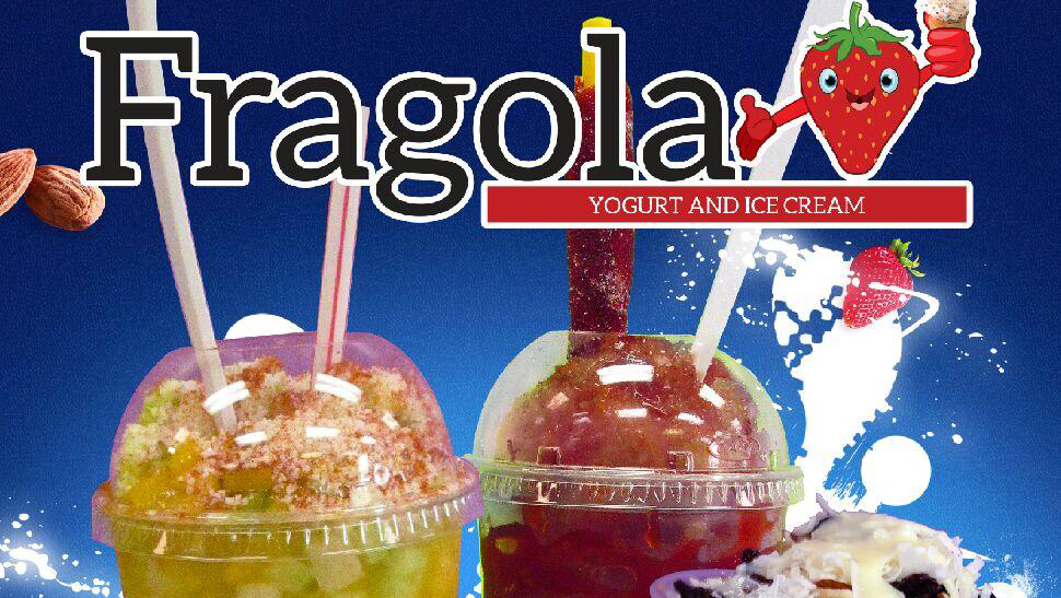 Fragola Yogurt & Ice Cream | meal takeaway | 3207 N Central Ave, Chicago, IL 60634, USA | 7086670379 OR +1 708-667-0379