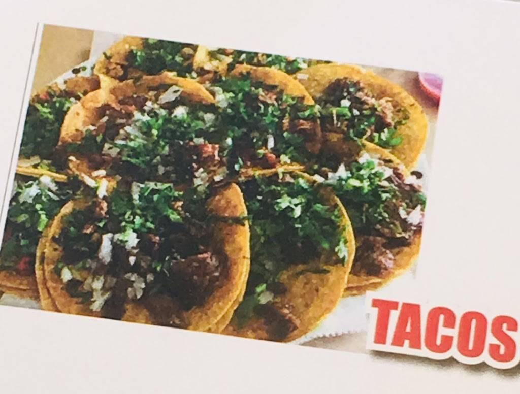 Taqueria El Taxista | restaurant | 210 Troy St, Dayton, OH 45404, USA | 9372122970 OR +1 937-212-2970