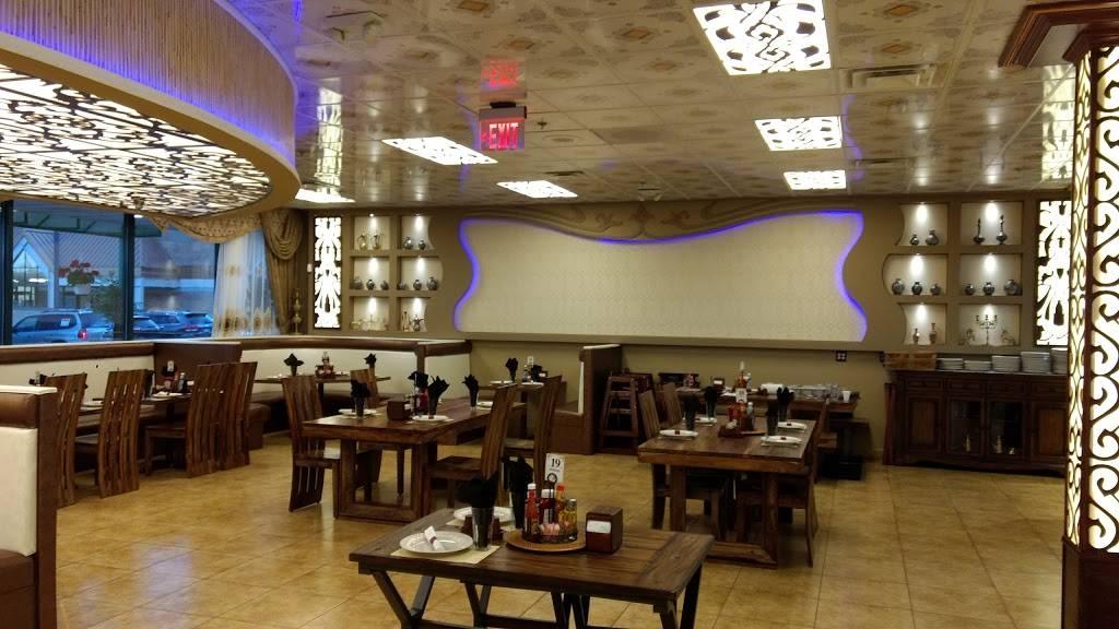 White Palace Restaurant Grill مطعم ومشويات القصر الأبيض 40768 Ryan Rd Sterling Heights Mi 48310 Usa
