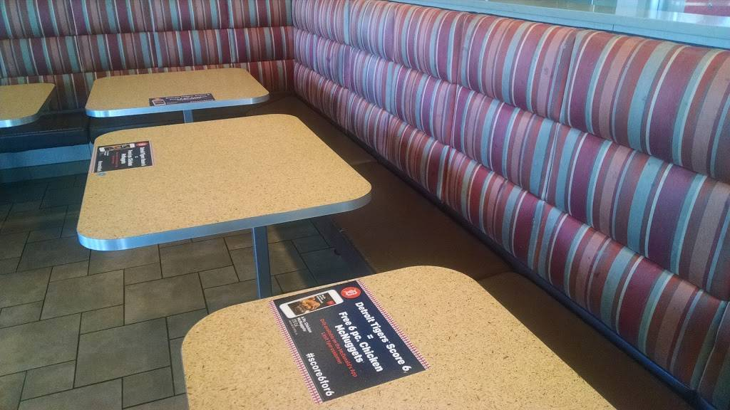 McDonalds | cafe | 25341 Michigan Ave At, S Gulley Rd, Dearborn, MI 48124, USA | 3133599488 OR +1 313-359-9488